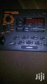 Zoom Sampletrak For Sale | Audio & Music Equipment for sale in Greater Accra, North Kaneshie