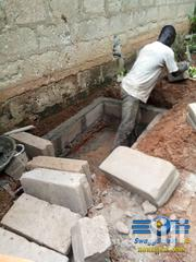 Bio Digester Systems -PROFESSIONALS | Building & Trades Services for sale in Central Region, Awutu-Senya