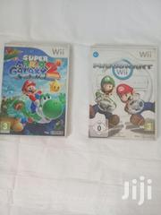 Mario Kart And Super Mario Galaxy 2 | Video Games for sale in Ashanti, Kumasi Metropolitan