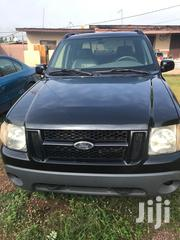 Ford Explorer 2007 Black | Cars for sale in Ashanti, Kumasi Metropolitan
