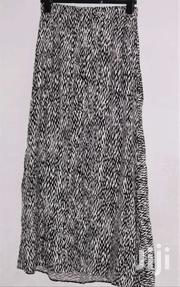 Black And White Skirt | Clothing for sale in Greater Accra, Dansoman