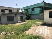 Achimota Old House on Half Plot of Land for Sale   Land & Plots For Sale for sale in Greater Accra, Achimota