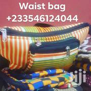 African Print Bags (Waist/Side Bags) | Bags for sale in Greater Accra, East Legon