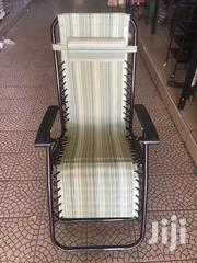 Relaxing Foldable Chair | Furniture for sale in Greater Accra, Agbogbloshie