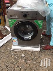 Syinix 7kg Front Load Full Automatic Washing Machine | Home Appliances for sale in Greater Accra, Adabraka
