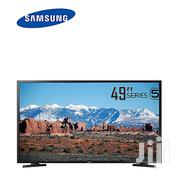 "Quality New Samsung 49""Smart And Digital Led TV 