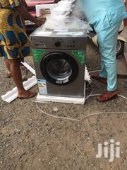 Wash And Spin Syinix 7kg Front Load Washing Machine | Home Appliances for sale in Greater Accra, Adabraka