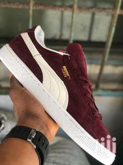 Puma Suede | Shoes for sale in Greater Accra, Kotobabi