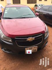 Chevrolet Cruze 2012 Eco Red   Cars for sale in Greater Accra, Tema Metropolitan