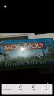 Monopoly Board Game | Books & Games for sale in Greater Accra, Zoti Area