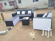 Quality Sofa Chair Very Strong | Furniture for sale in Greater Accra, Adenta Municipal