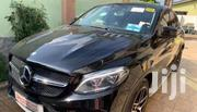 Mercedes-Benz GLE-Class 2017 Black | Cars for sale in Greater Accra, East Legon