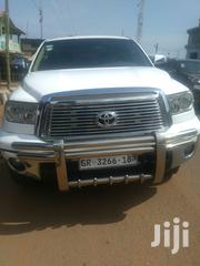 Toyota Tundra 2010 White | Cars for sale in Greater Accra, Tema Metropolitan