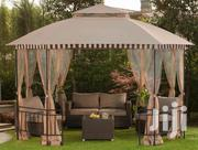 Gazebo Metal Tent | Camping Gear for sale in Greater Accra, Accra Metropolitan
