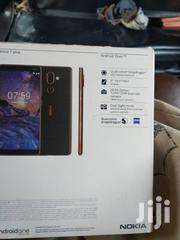 New Nokia 7 Plus 64 GB Black | Mobile Phones for sale in Greater Accra, Tema Metropolitan