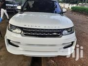 Land Rover Range Rover Sport 2016 HSE 4x4 (3.0L 6cyl 8A) White | Cars for sale in Ashanti, Kumasi Metropolitan