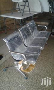 Waiting Chair 3 In 1 Leather | Furniture for sale in Greater Accra, Accra Metropolitan