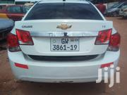 Chevrolet Cruze 2016 White | Cars for sale in Greater Accra, Adenta Municipal
