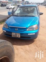 Honda Civic 2001 Blue | Cars for sale in Greater Accra, Achimota