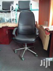 PVC Swivel Chair | Furniture for sale in Greater Accra, Adabraka