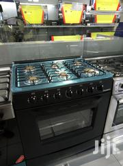 Nasco 6 Burner Gas Cooker With Oven (Gcnas-8060b) | Restaurant & Catering Equipment for sale in Greater Accra, Teshie-Nungua Estates