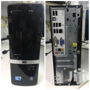 Desktop Computer HP 4GB Intel Core i5 HDD 320GB   Laptops & Computers for sale in Greater Accra, Agbogbloshie