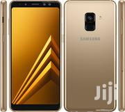 New Samsung Galaxy A8 32 GB Black   Mobile Phones for sale in Greater Accra, Teshie new Town
