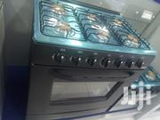 Nasco 6 Burner Gas Cooker With Oven BLACK | Restaurant & Catering Equipment for sale in Greater Accra, Asylum Down