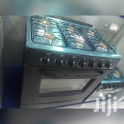 6 Burner Nasco Cooker Plus Oven Auto Ignition | Restaurant & Catering Equipment for sale in Greater Accra, Asylum Down