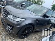 New Land Rover Range Rover Sport 2016 HSE 4x4 (3.0L 6cyl 8A) Gray | Cars for sale in Greater Accra, East Legon