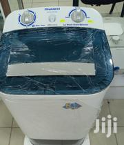 Nasco 6 Kg Washing Machine Single Tub | Home Appliances for sale in Greater Accra, Asylum Down