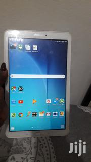 Samsung Galaxy Tab E 9.6 8 GB White | Tablets for sale in Greater Accra, East Legon (Okponglo)