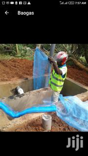 Painting And Bio Digester Expert | Building & Trades Services for sale in Eastern Region, Akuapim South Municipal