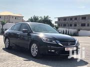 Honda Accord 2015 Black | Cars for sale in Greater Accra, Abossey Okai