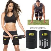 Thigh Trimmer Belt | Sports Equipment for sale in Greater Accra, Accra Metropolitan