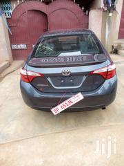 Toyota Corolla 2016 Gray | Cars for sale in Greater Accra, Ga South Municipal