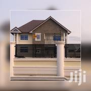 Executive 4bedroom Self Compound 4rent at Adenta Housing Down Gh2000 | Houses & Apartments For Rent for sale in Greater Accra, Achimota