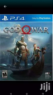 God Of War Latest | Video Game Consoles for sale in Greater Accra, Asylum Down
