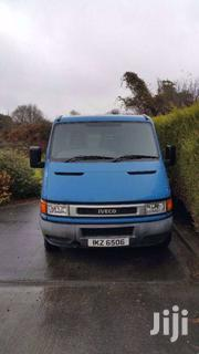 IVECO DAILY CARGO VAN | Heavy Equipments for sale in Greater Accra, Cantonments