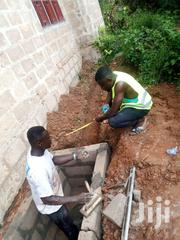 Biofill Digester Construction | Building & Trades Services for sale in Central Region, Awutu-Senya