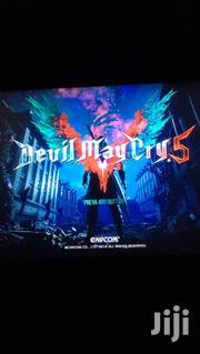 Devil May Cry 5 Xbox One Games | Video Games for sale in Greater Accra, Ga East Municipal