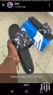 Adidas Slides | Shoes for sale in Greater Accra, Tesano