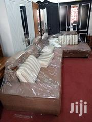 Promotion Of Living Room Sofa Set | Furniture for sale in Greater Accra, North Kaneshie