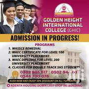 One Year Intensive Courses Leading U To Level 200 And Job Placement   Classes & Courses for sale in Greater Accra, Adenta Municipal