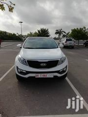 Kia Sportage 2015 EX 4dr SUV (2.4L 4cyl 6A) White   Cars for sale in Greater Accra, East Legon