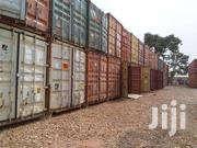 40 Footer Containers For Sale | Building Materials for sale in Upper East Region, Bolgatanga Municipal