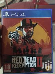 Red Dead Redemption 2 | Video Games for sale in Greater Accra, Achimota