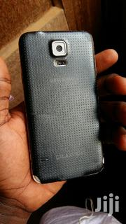 Samsung Galaxy S5 LTE-A G901F 32 GB Black | Mobile Phones for sale in Greater Accra, Dansoman