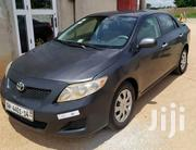 Toyota Corolla 2009 1.6 Advanced Black | Cars for sale in Greater Accra, Kwashieman