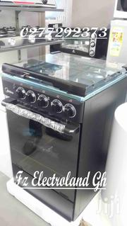 Nasco 4 Burner Gas Cooker With Oven>   Kitchen Appliances for sale in Greater Accra, Kokomlemle